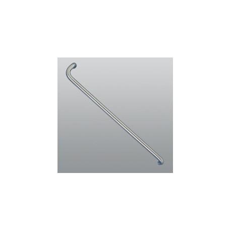 Maniglione excalibur inox s (sat.)sx [1802.10LS]