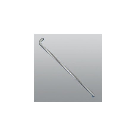 Maniglione excalibur in acc.pvd h sx [1802.11LPVDH]