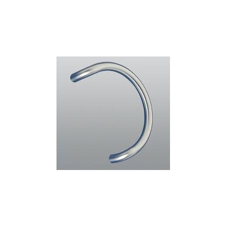MANIGLIONE EXCALIBUR INOX P (LUCIDO)