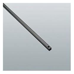 Asta verticale di cm.200 in acciaio [KH.U]